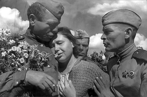 В онлайн-кинотеатре Музея Победы покажут фильм-воспоминание в участниками Великой Отечественной войны