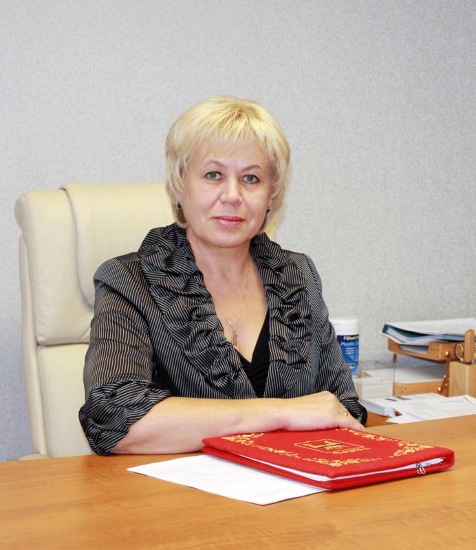 Наталья Яковлева: мы активно участвуем в программах национальных и региональных проектов