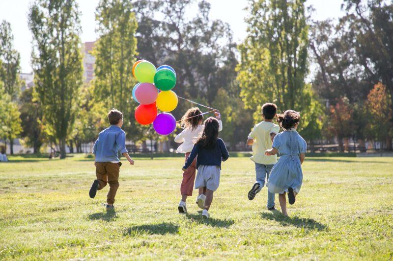 Как с пользой провести День защиты детей в Твери