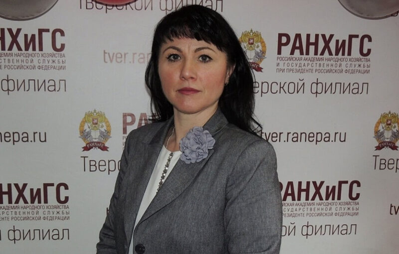 Нелли Орлова: хорошо, что в этом году в праймериз участвовало много молодёжи