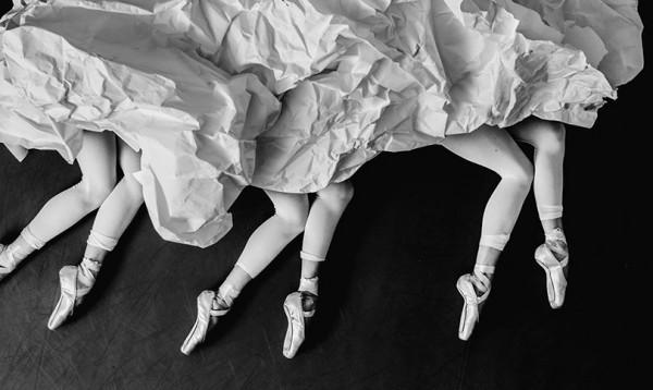 """Высоким искусством балета можно насладиться в ДК """"Пролетарка"""""""