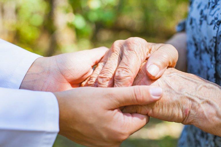 В Бежецке появится современный дом-интернат для пожилых людей