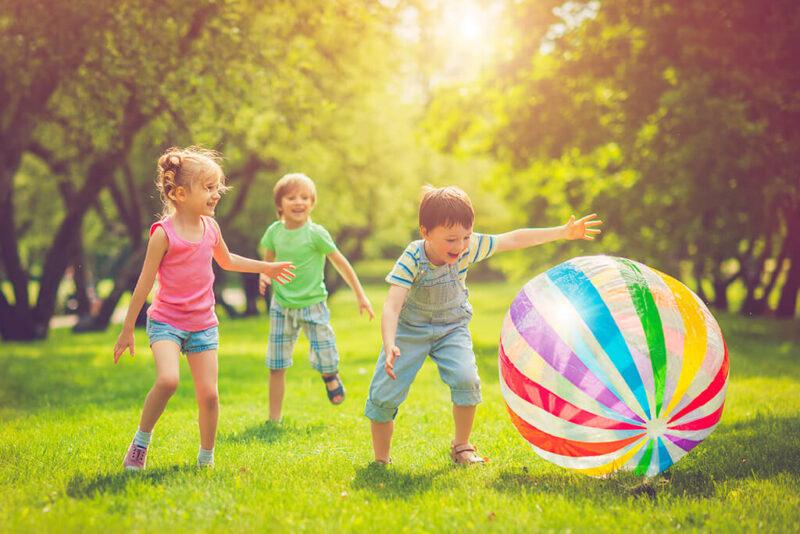 В Нелидовском округе пройдет праздник детства