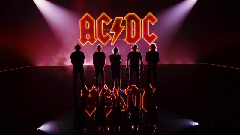 В Твери прозвучат хиты культовых австралийцев AC/DC