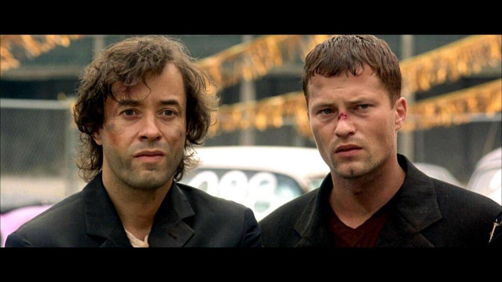 В Тверском Биг Бене пройдет кинопоказ культового фильма конца 90-х