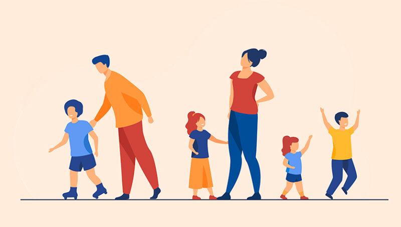 Ирина Меркурьева: С каждым годом меры по поддержке молодых, малообеспеченных и многодетных семей Тверской области увеличиваются