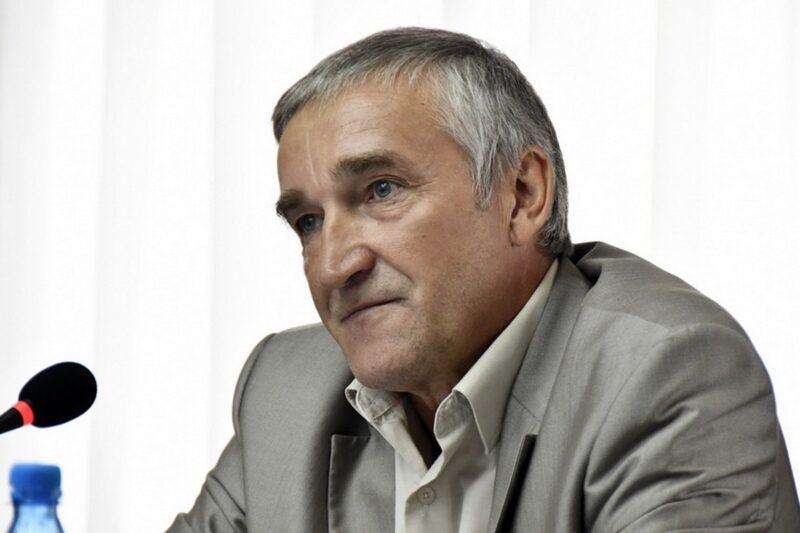 Александр Кушнарев, депутат Законодательного собрания Тверской области