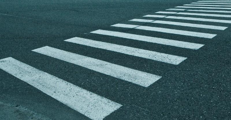 В Тверской области пешеход пострадал при столкновении с автомобилем