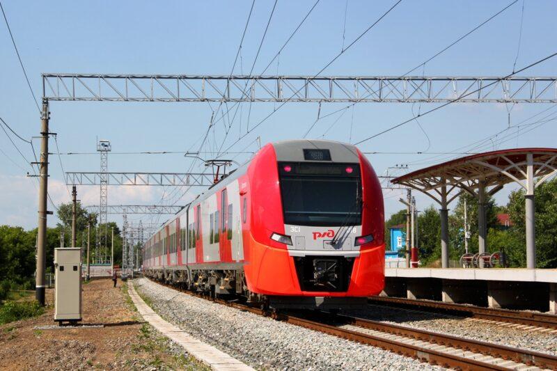 В Тверской области на один день изменится расписание электричек