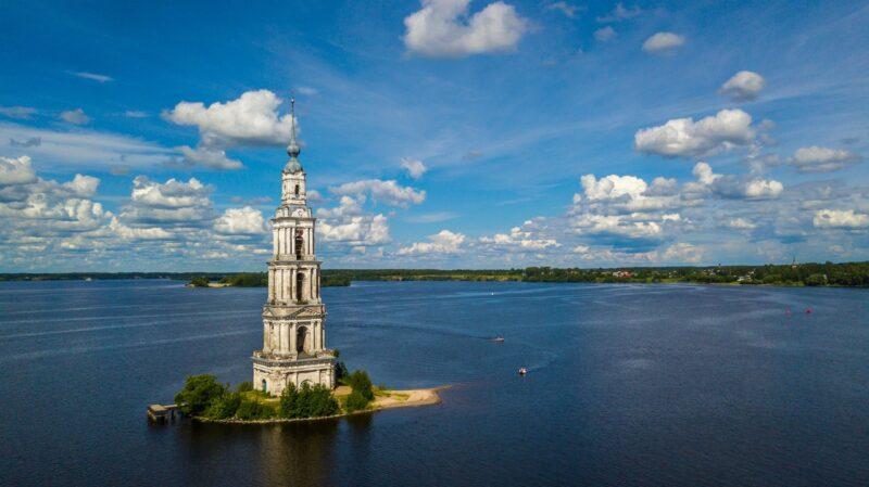 Палаточный кемпинг и новые туристические тропы появятся в Калязинском районе