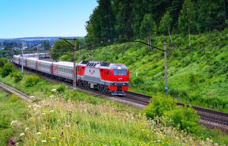 Заключённые колонии-поселения в Тверской области поработают на железной дороге