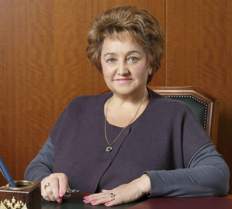 Лилия Корниенко: Впечатляют большие перемены, о которых рассказал губернатор