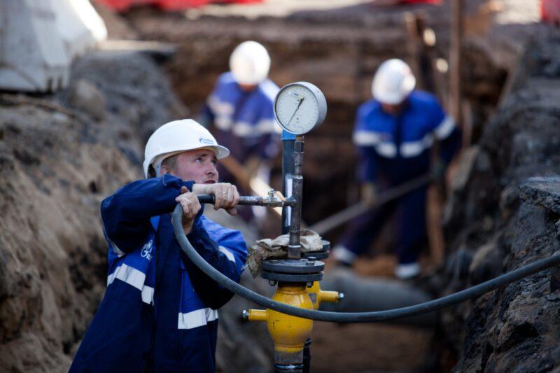 В Верхневолжье газ придет как в дома, так и на дачные участки