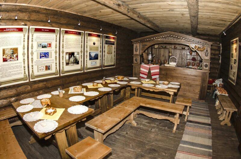 «Тверская пряничная XIX века»: новая экспозиция о хорошо забытом старом