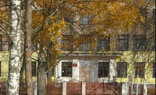 Здание Суховерковской школы Тверской области ждёт перезагрузка