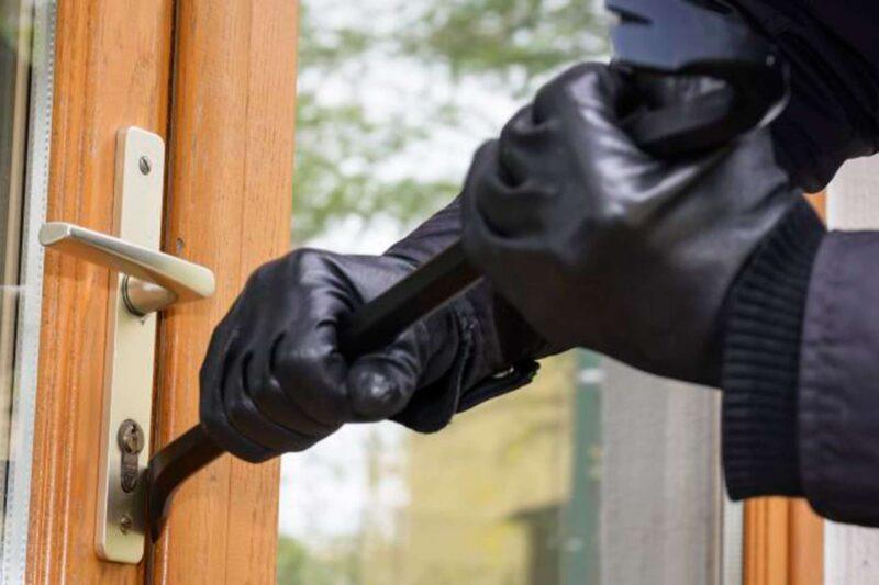 Житель Тверской области дважды за день ограбил один дом