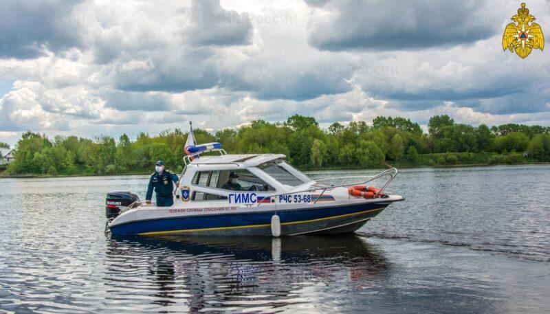 МЧС Тверской области опубликовало свод правил поведения на воде