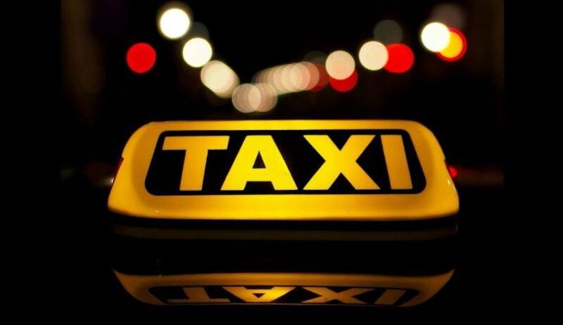В Твери таксист увез жену и ребенка мужчины, чтобы проучить