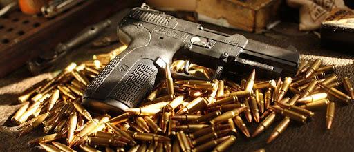 """В Твери задержал """"вора в законе"""" за незаконное хранение оружия и главенствующую роли в банде"""