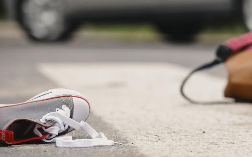 В Тверской области мужчина сбил на дороге 11-летнюю девочку и скрылся с места аварии