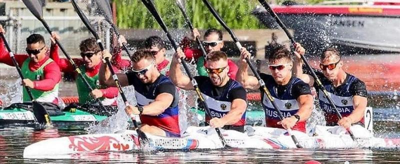 Спортсмены-гребцы из Тверской области поедут на Олимпийские игры в Токио