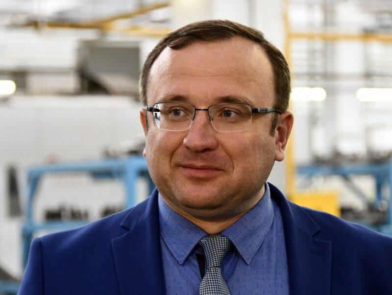 Алексей Рыкин: За последние пять лет в нашей области произошло много положительных изменений