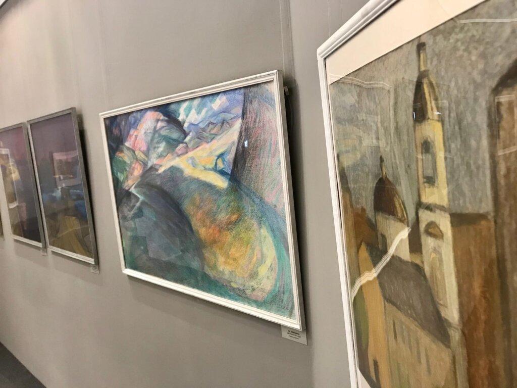 Музейно-выставочный центр приглашает посмотреть все экспозиции бесплатно
