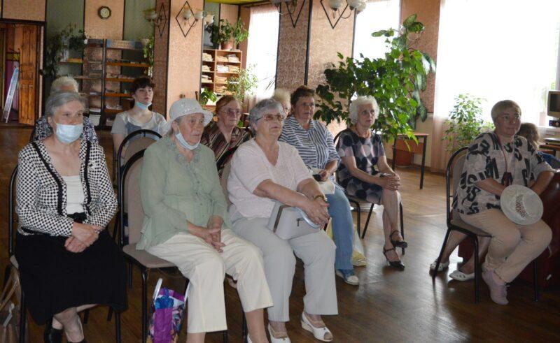 Жители Торопца виртуально посетили Тверскую филармонию