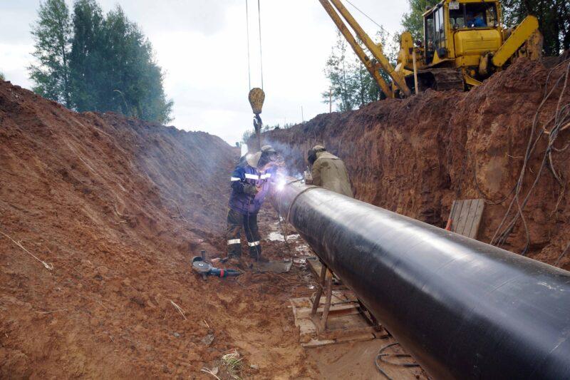 Глава Калязинского района рассказал о масштабной газификации