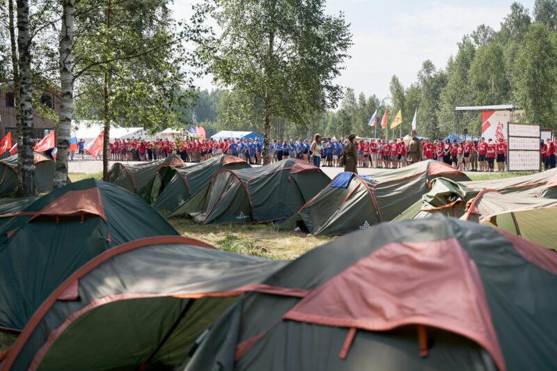 Подо Ржевом были найдены останки 21 красноармейца