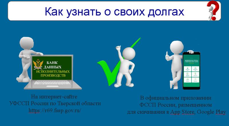 1150 жителей Тверской области не могут сесть за руль из-за своих долгов