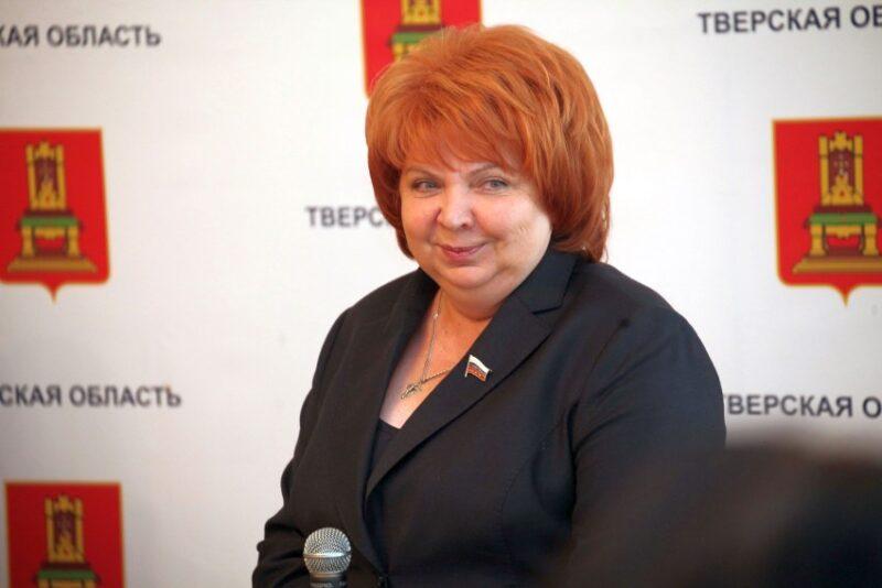 Светлана Максимова: Визит Михаила Мишустина – это показатель уважения к региону