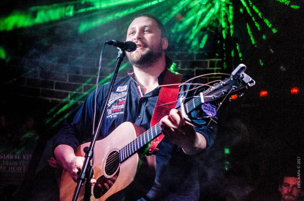 Известный музыкант Павел Пиковский подтвердил участие в OctoRusFest в «Ольгино»