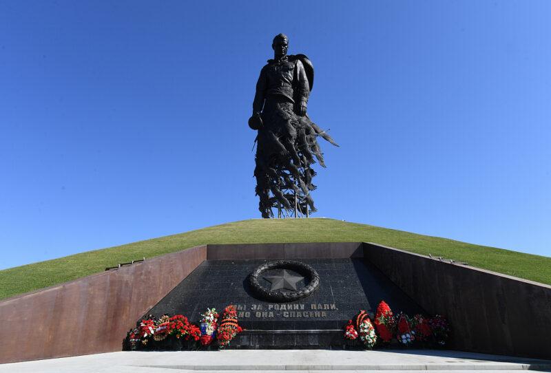 Ржевскому району исполнилось 92 года со дня основания