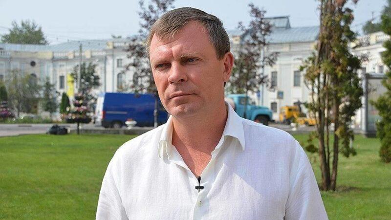 Антон Секержицкий: Это показатель успешного сотрудничества с федеральным центром