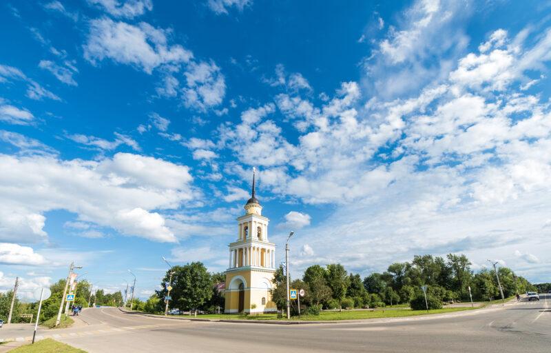 92 года со дня образования территории отмечает Селижаровский муниципальный округ