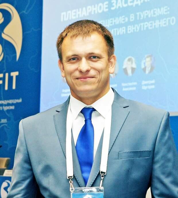 Александр Слепышев: положительная оценка развития туризма – это важно