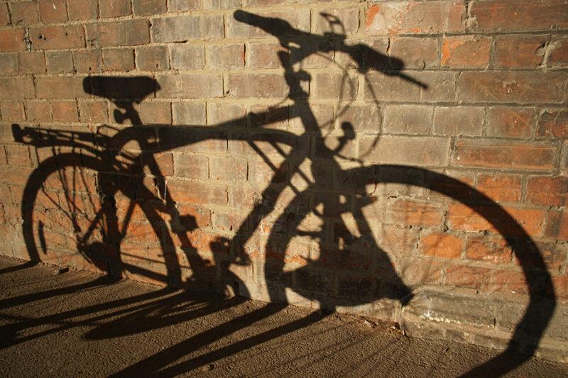 Житель Тверской области украл велосипед с лестничной площадки