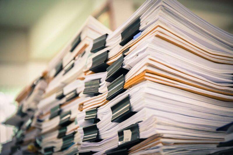 В Тверской области заблокировали сайты, где продавали документы для отмывания денег