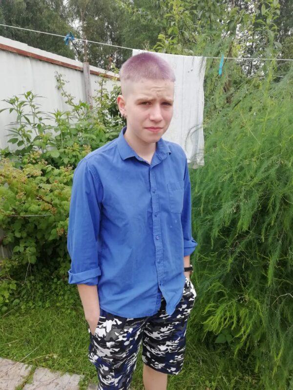 Две 15-летние девушки пропали в Тверской области