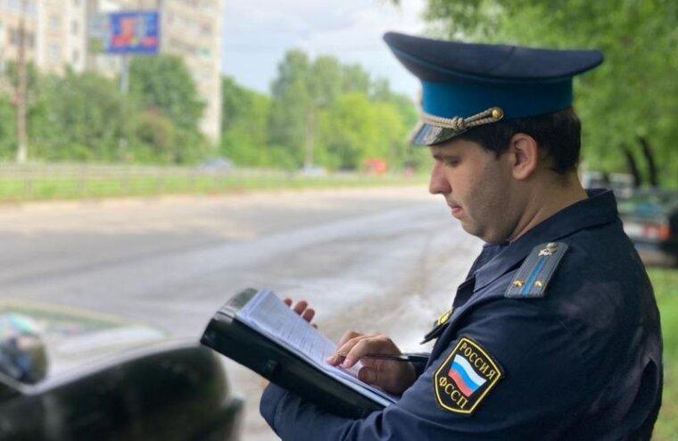 Запрет использовать автомобили ускорил выплату задержанных алиментов