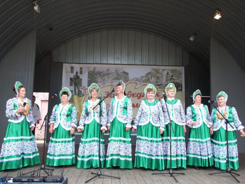 Фестиваль исторической реконструкции «Хранители памяти» прошёл в Тверской области