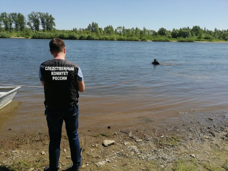 В Тверской области в заливе обнаружили тело 7-летнего мальчика