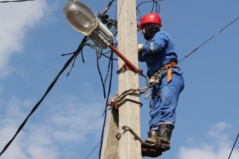 В городе Конаково проведут ремонтные работы на электросетях
