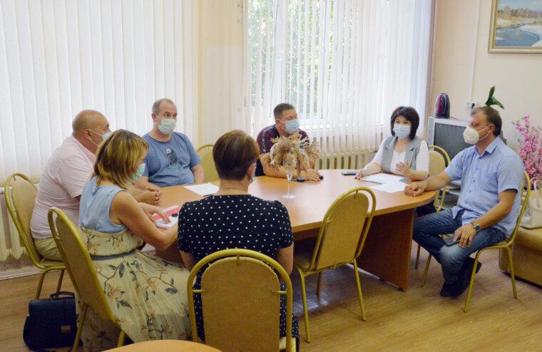В Тверской области начались ремонты школ перед началом учебного года