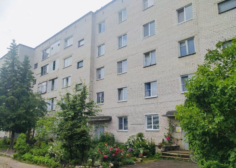 В посёлке Новозавидовский подвели итоги конкурса «Мой двор – самый лучший»