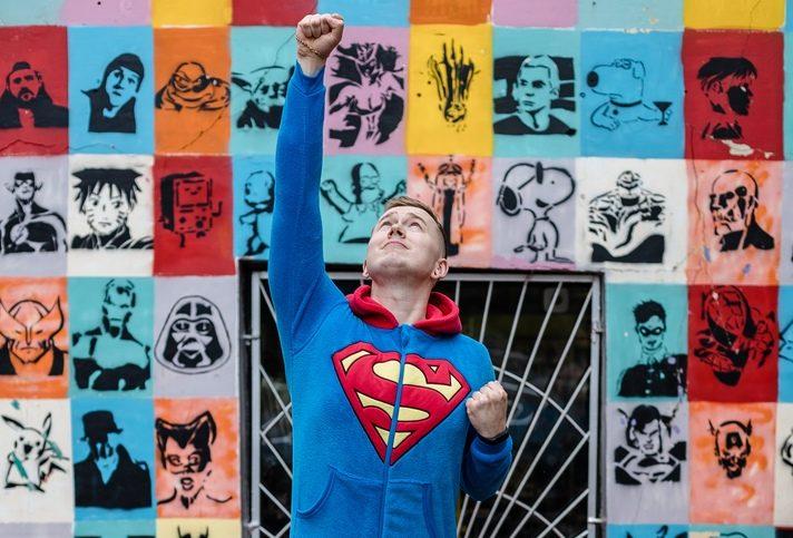 В Твери для любителей комиксов пройдет лекция об Алане Муре