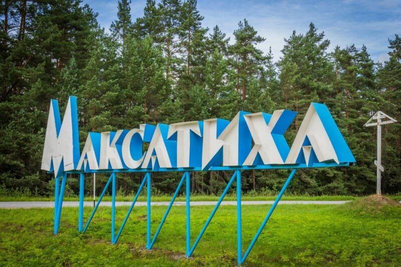 Губернатор Игорь Руденя отправился в Максатихинский район с рабочей поездкой