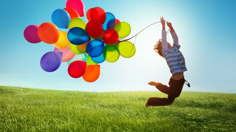 В Твери пройдет развлекательная программа в честь Дня рождения воздушного шарика