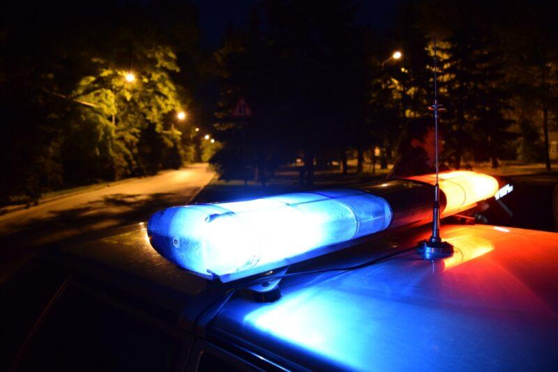 В Торжке пьяная женщина попала под колёса иномарки